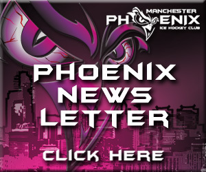 Sign up for the Phoenix Newsletter
