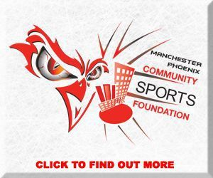 Manchester Phoenix Community Sports Foundation